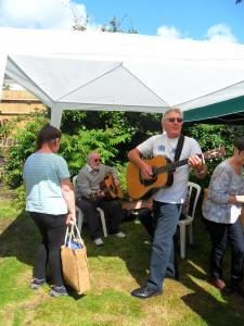 Frankie Connor - 2012 Summer Fete