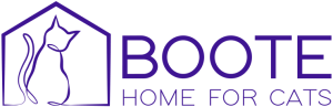 Boote Home for Cats Logo